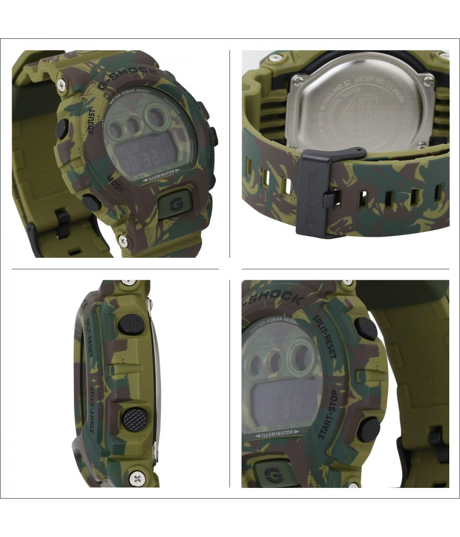 Casio G-Shock - GD-X6900MC-3ER
