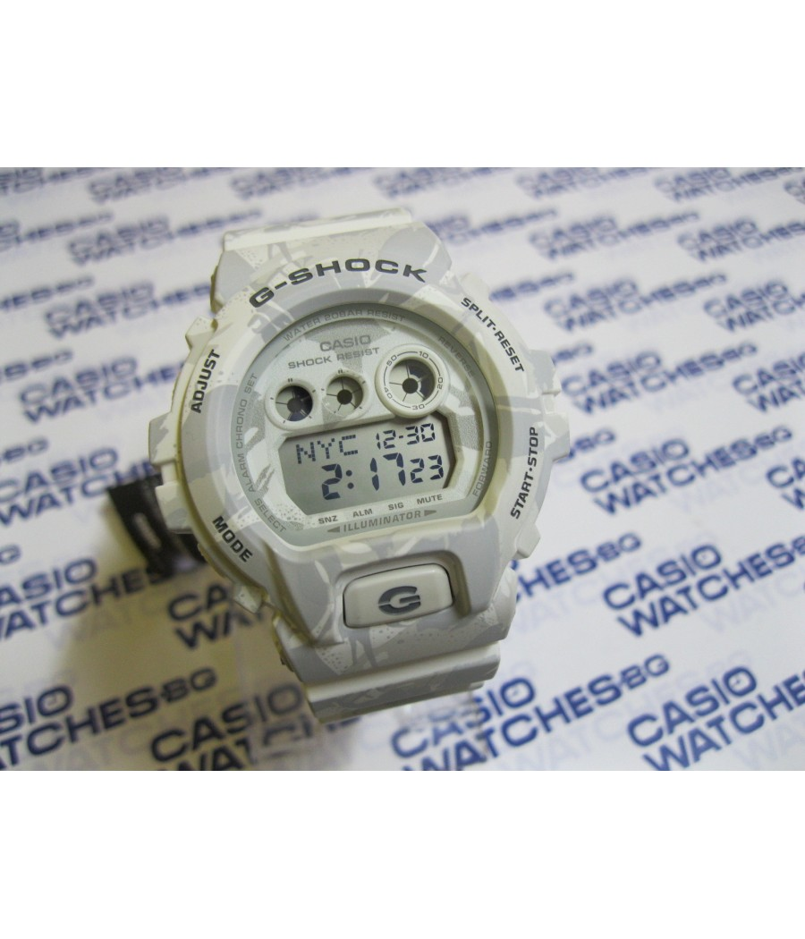 Casio G-Shock - GD-X6900MC-7ER