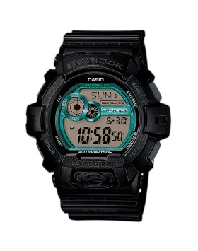 Casio G-Shock GLS-8900-1ER