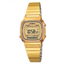 Casio - Collection - LA670WEGA-9EF