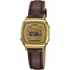 Casio - Collection - LA670WEGL-9EF