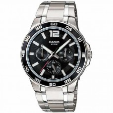 Casio Multifunction MTP-1300D-1AVEF
