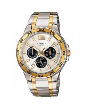 Casio Multifunction MTP-1300SG-7A
