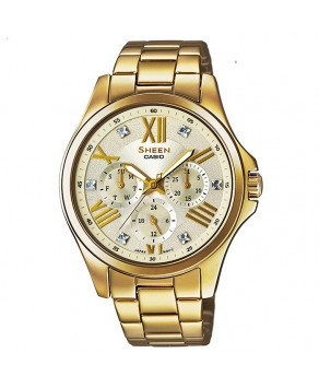 Casio Sheen - SHE-3806GD-9AUER