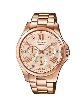 Casio Sheen - SHE-3806PG-9AUER