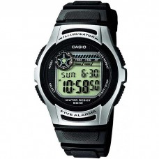 Casio Collection W-213-1A