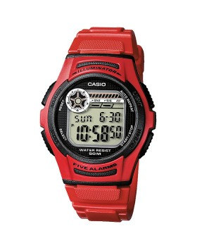 Casio Collection W-213-4A