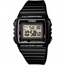 CASIO Collection W-215H-1A