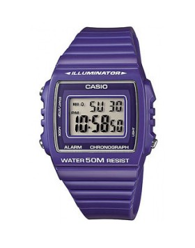 CASIO Collection W-215H-6A