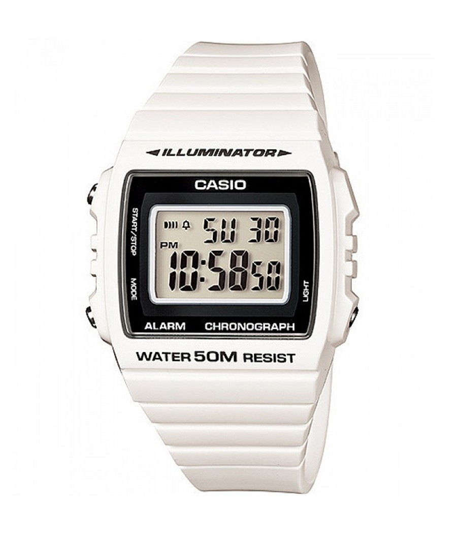 Casio Collection W-215H-7A