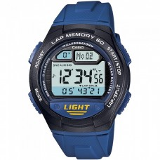 Casio Collection W-734-2A