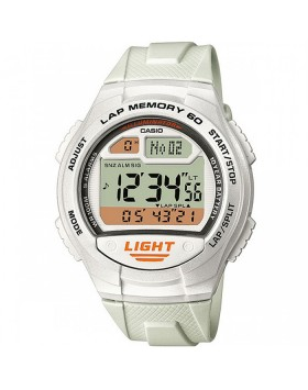Casio Collection W-734-7A