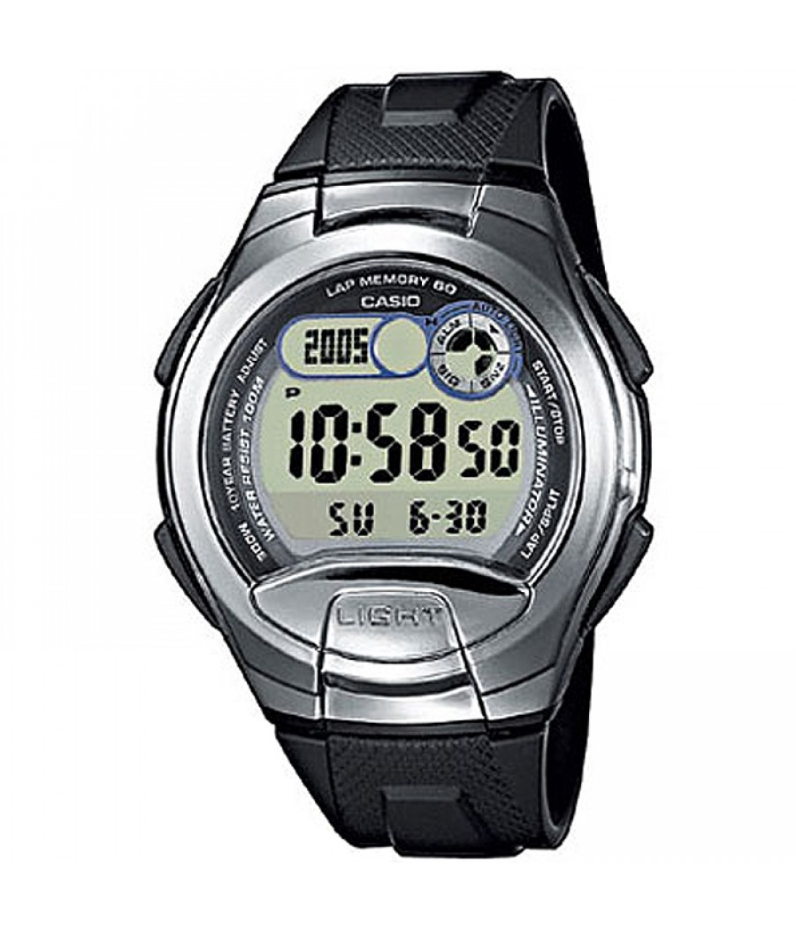 Casio Collection W-752-1A