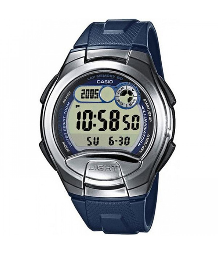 Casio Collection W-752-2AVES