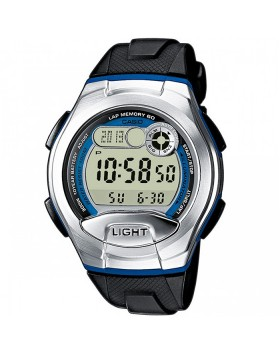 Casio Collection W-752-2BVES