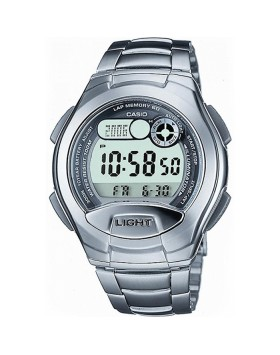 Casio Collection W-752D-1A