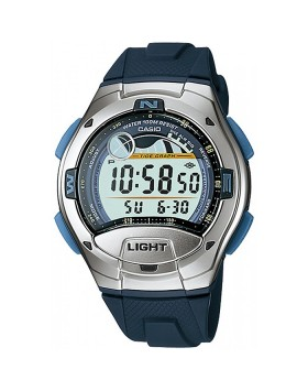 Casio Collection  W-753-2AV