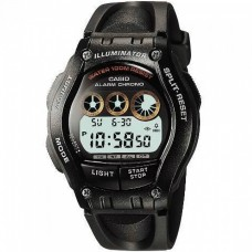 Casio Collection W-754H-1AVEF
