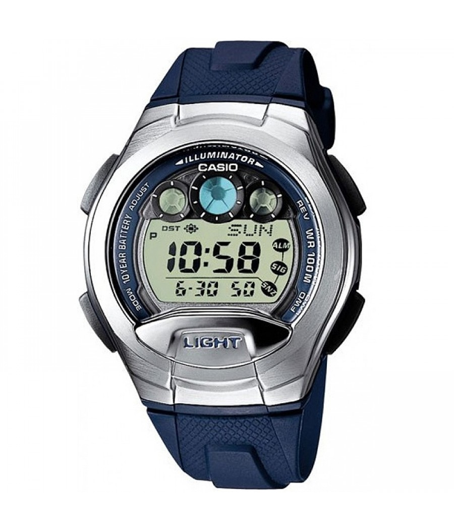 Casio Collection W-755-2AVES