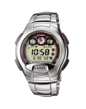 Casio Collection W-755D-1AVES