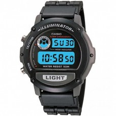 Casio Collection W-87H-1VHDR
