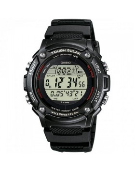 Casio Collection W-S200H-1B