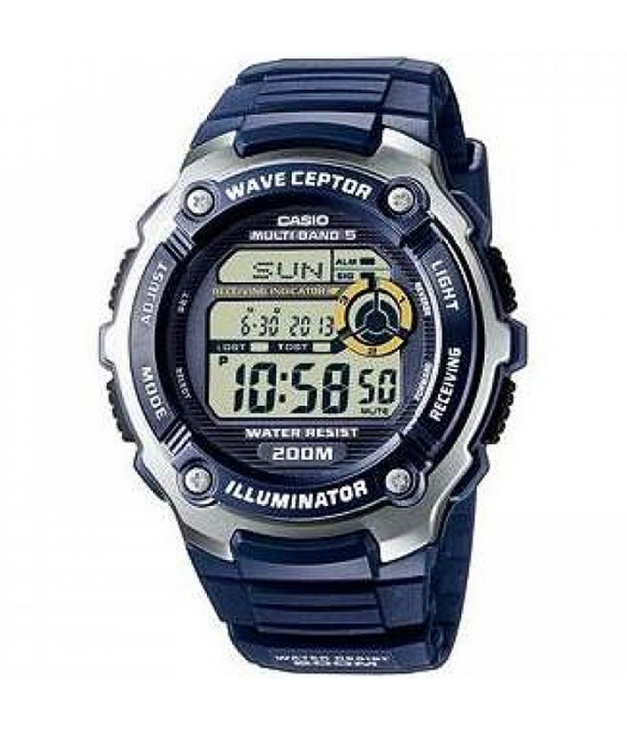 Casio Wave Ceptor WV-200E-2A