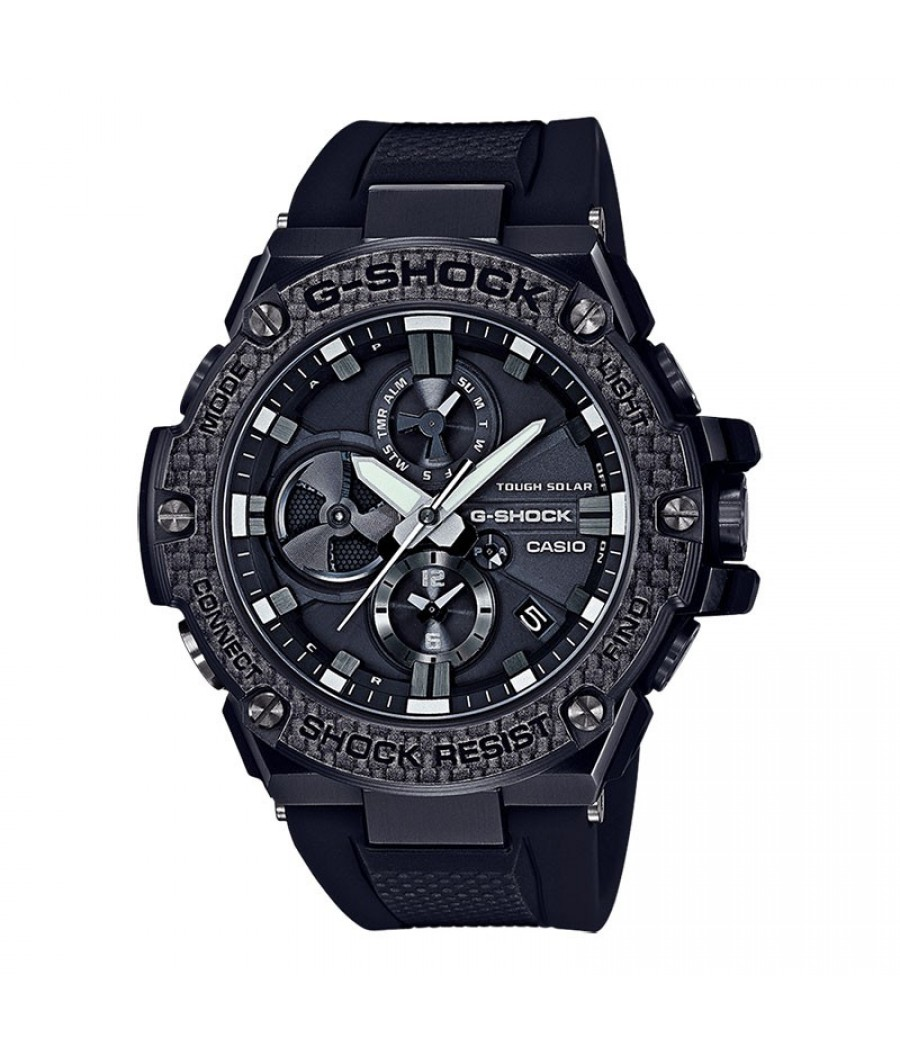 CASIO G-SHOCK G-STEEL - GST-B100X-1A
