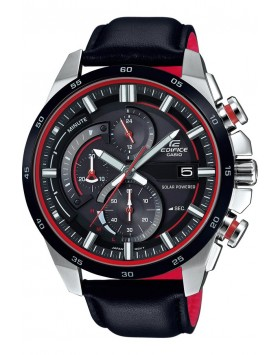CASIO EDIFICE SOLAR EQS-600BL-1A