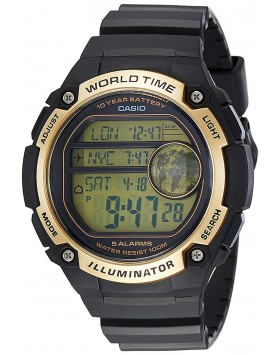 Casio Collection - AE-3000W-9AVEF