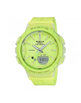 CASIO Baby-G Step Tracker - BGS-100-9AER
