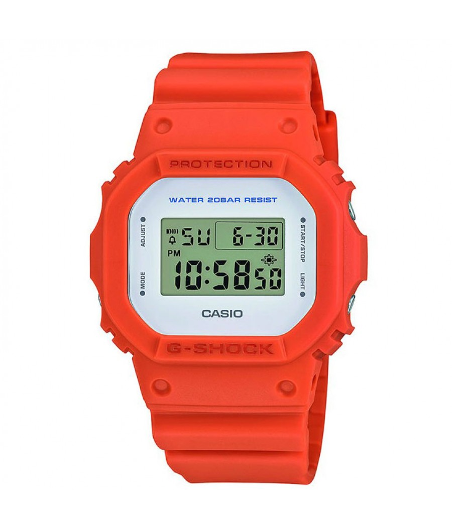 Casio - G-Shock DW-5600M-4ER