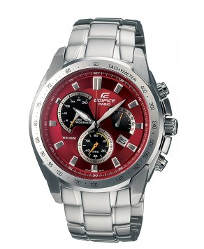 Casio Edifice Chronograph - EF-521D-4AVDF