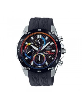 Casio Edifice Toro Rosso Limited Edition - EFR-557TRP-1AER