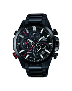 Casio Edifice Solar Bluetooth - EQB-501DC-1AER