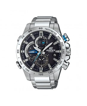 Casio Edifice Bluetooth RACE LAP Chronograph - EQB-800D-1AER