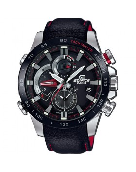 Casio Edifice Bluetooth RACE LAP Chronograph - EQB-800BL-1AER