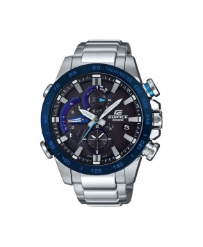 Casio Edifice Bluetooth RACE LAP Chronograph - EQB-800DB-1AER