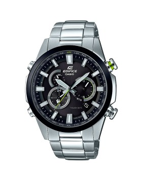 Casio Edifice Wave Ceptor Solar - EQW-T640DB-1A