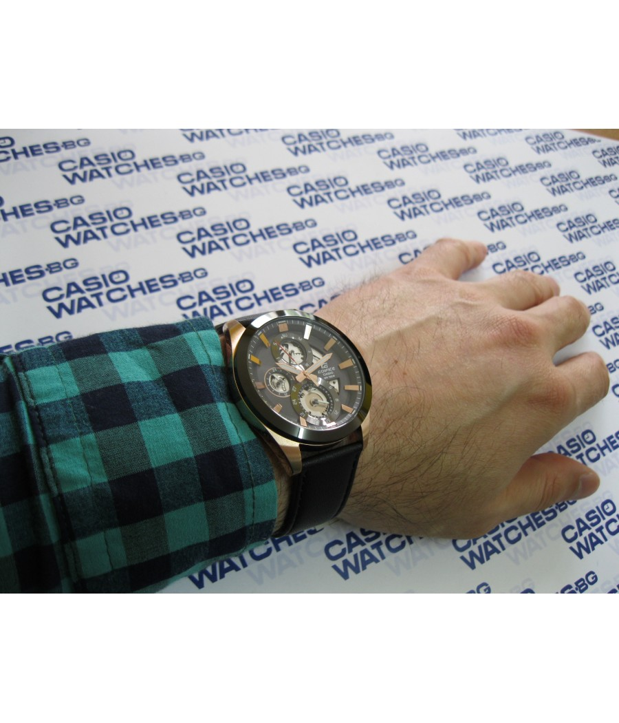 Casio Edifice - ESK-300GL-1AVUEF