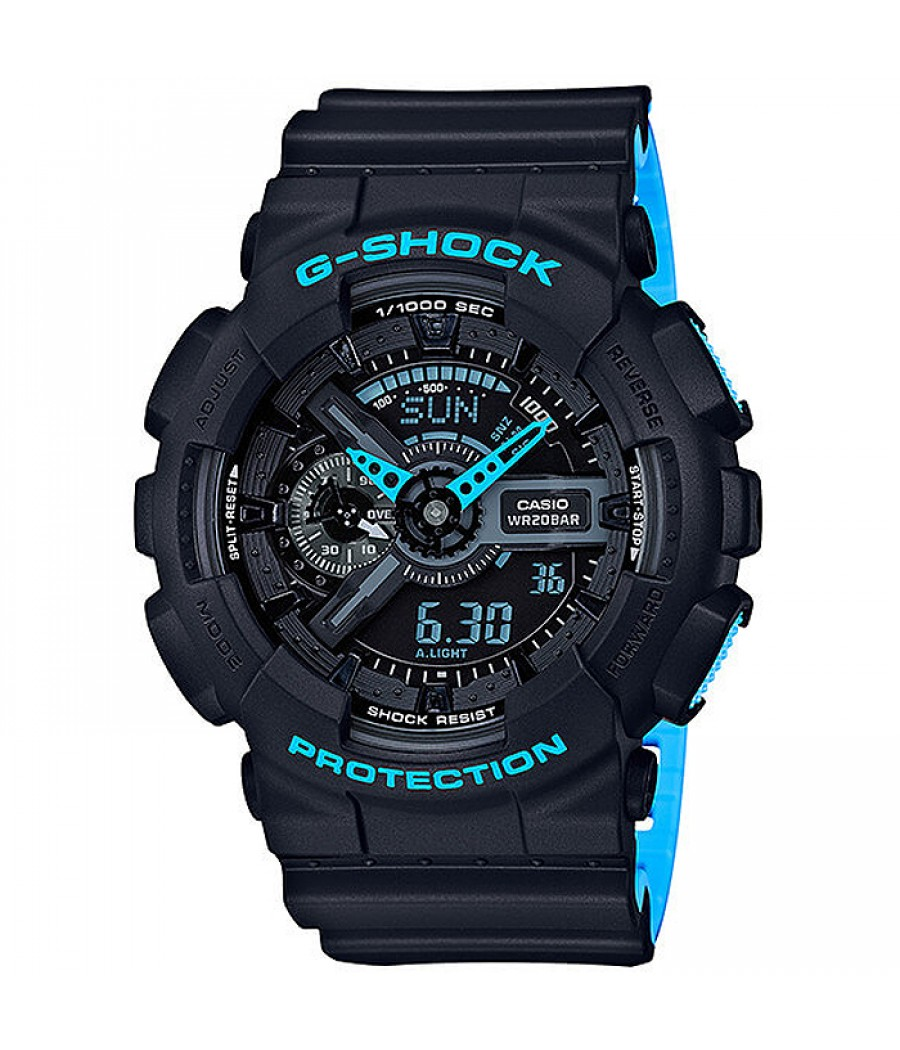 Casio - G-Shock - GA-110LN-1A