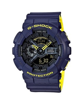 Casio - G-Shock - GA-110LN-2A