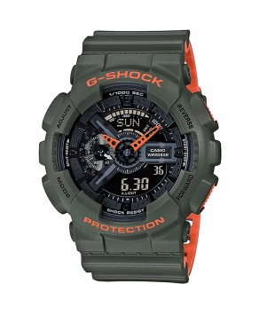 Casio - G-Shock - GA-110LN-3A