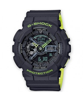 Casio - G-Shock - GA-110LN-8A