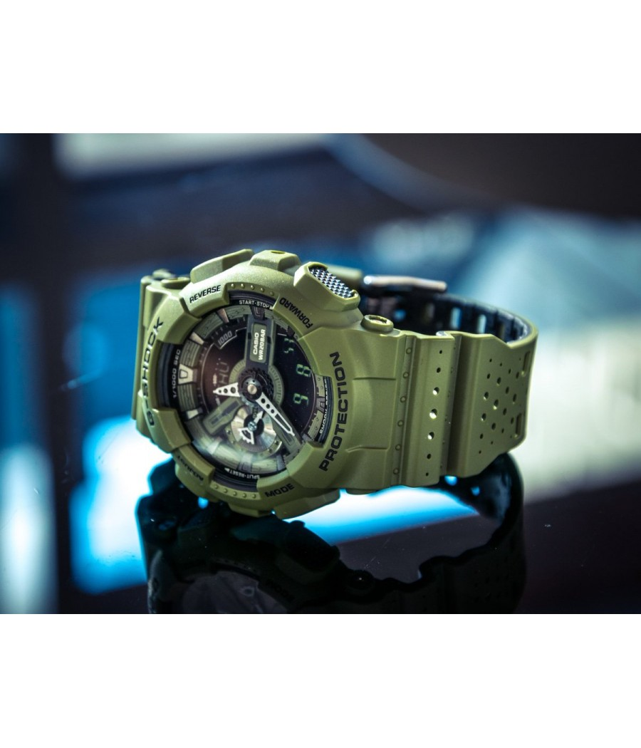 Casio - G-Shock - GA-110LP-3AER