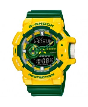 Casio - G-Shock GA-400CS-9AER