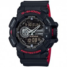 Casio - G-Shock GA-400HR-1A