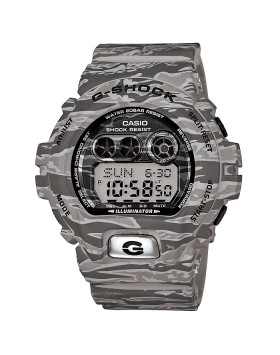 Casio G-Shock - GD-X6900TC-8ER