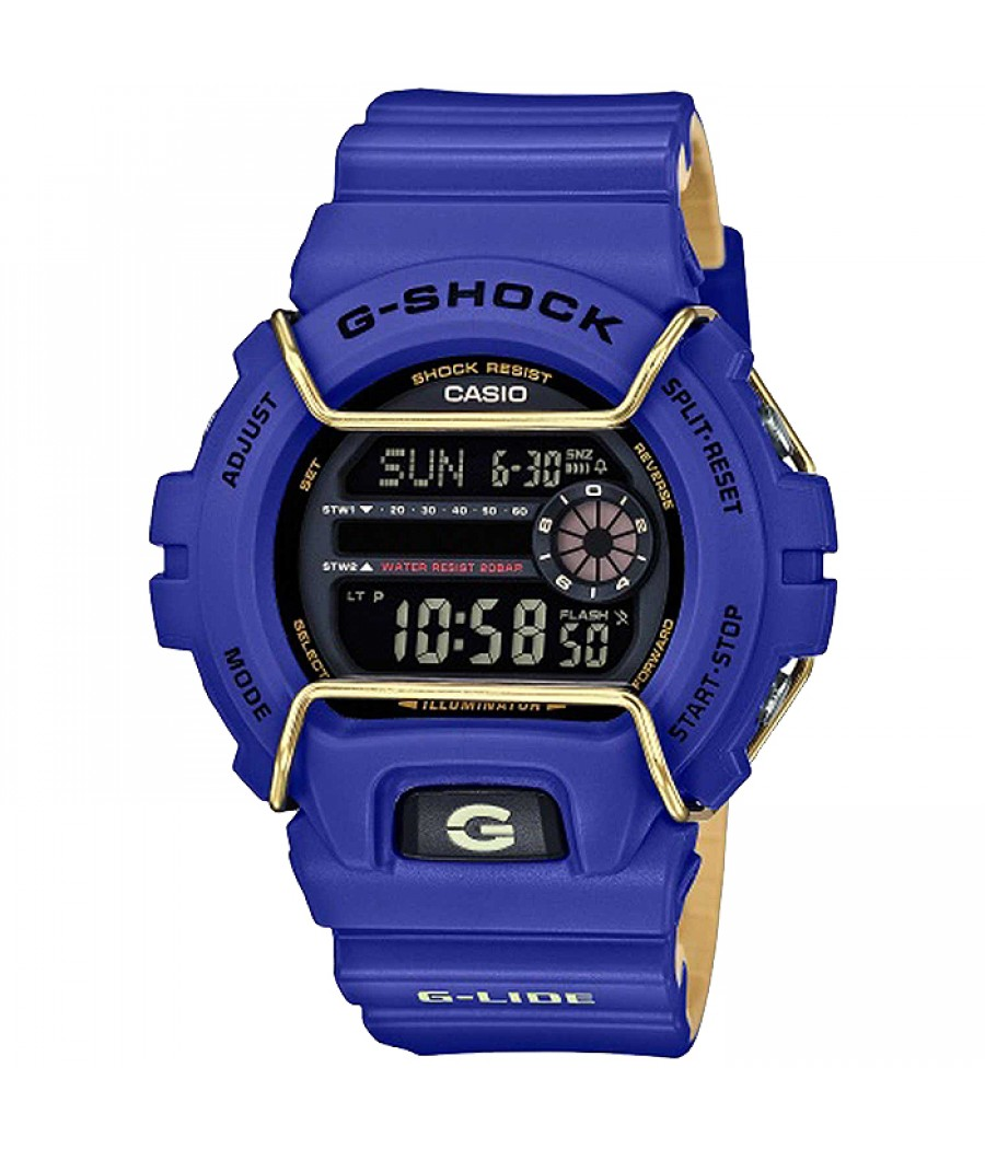 Casio - G-Shock GLS-6900-2ER