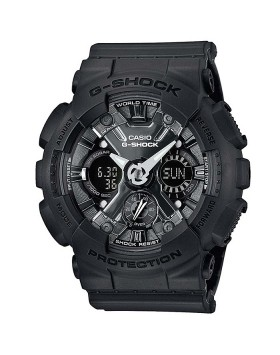 Casio - G-Shock GMA-S120MF-1AER